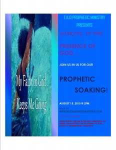 Soaking Flyer 12